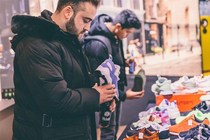 Sneaker Weekender Recap 44