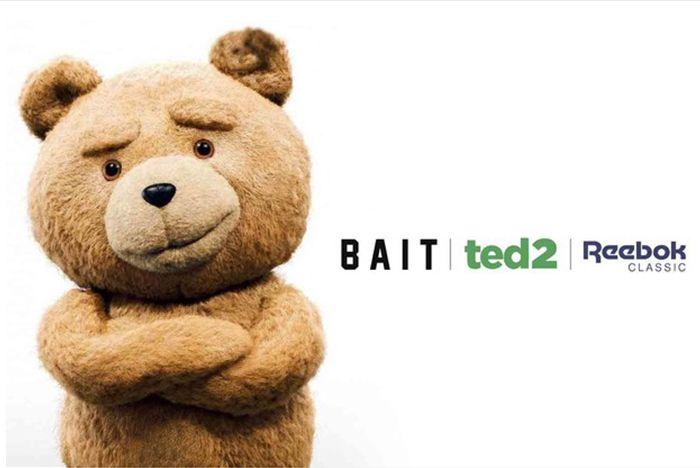 Bait X Ted 2 X Reebok Insta Pump Fury21