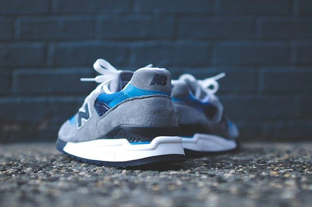 New Balance 998 Authors Collection Moby Dick 4