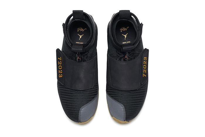 Air Jordan 20 Flyknit 8