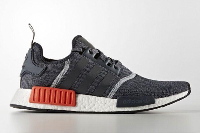 Adidas Nmd Grey 1