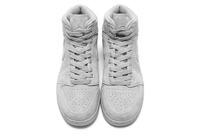Air Jordan 1 Retro High Suede Pack6