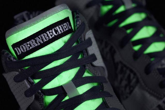 Doernbecher Nike 10Th Anniversary Dunk 4