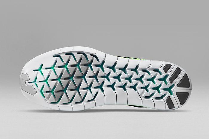 Nike Free Rn Motion Flyknit3