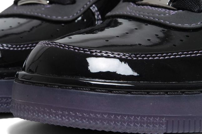 Nike Air Force 1 Downtown Qs Toes 1