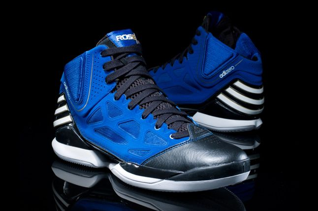 Adidas Adi Zero Rose 2 5 Hard Knocks 01 1