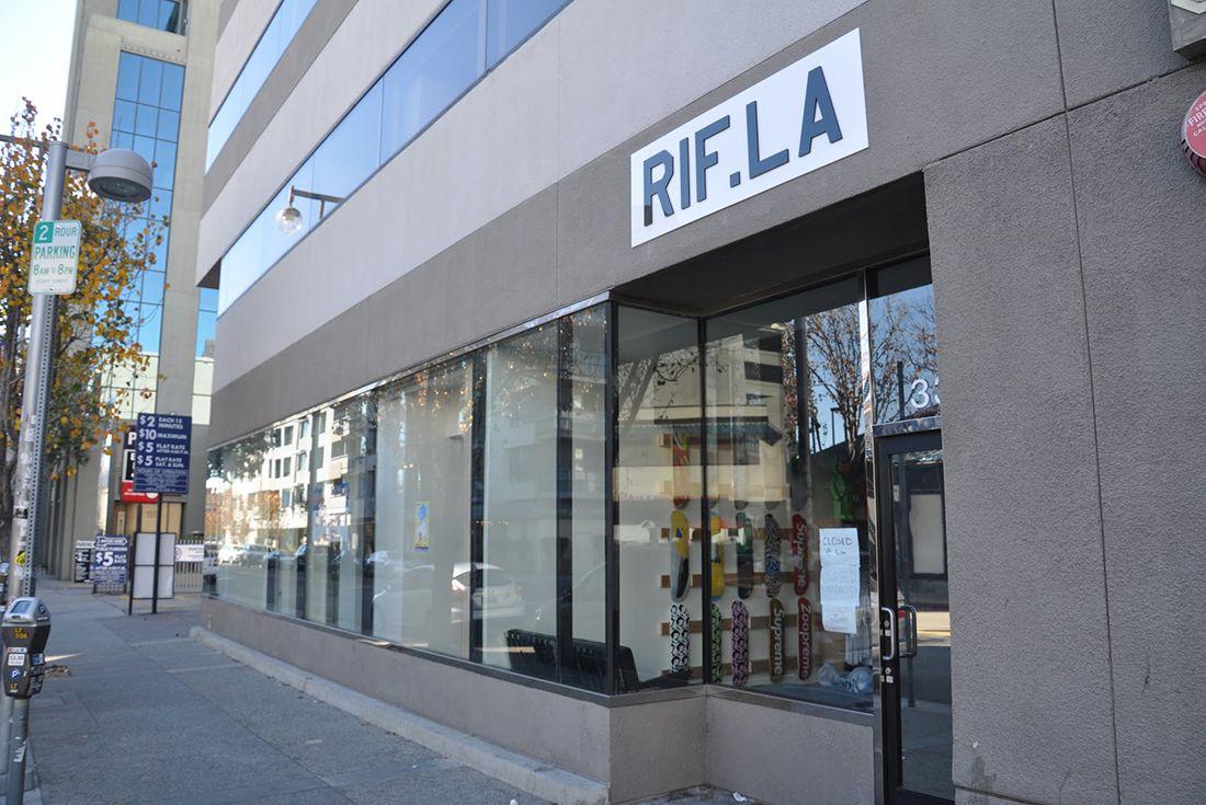 Rif La