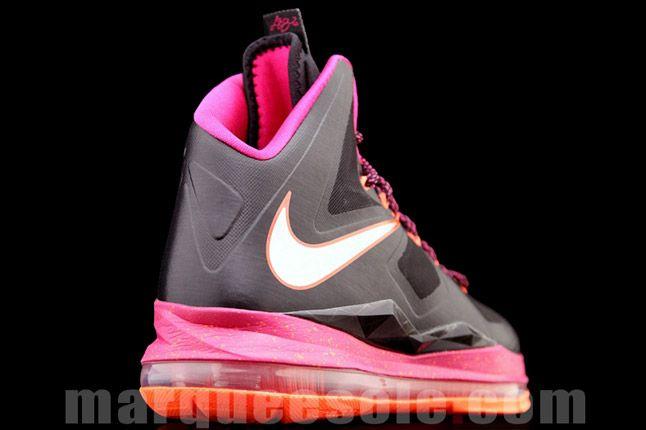 Nike Lebron X Floridian 4 11