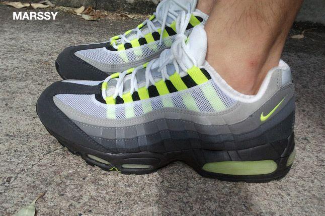 Sneaker Freaker Wdywt Marssy 1