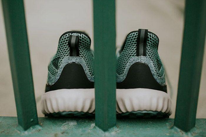 Adidas Alphabounce Trace Green 5