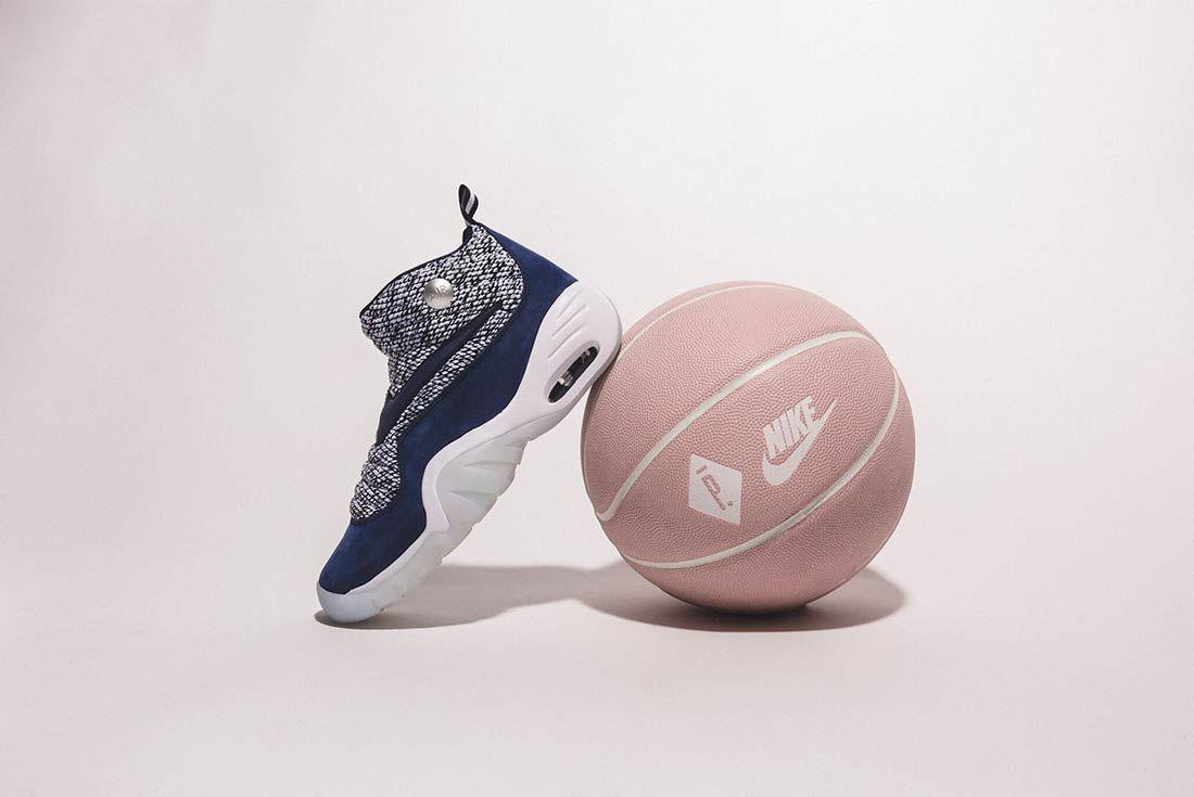 Pigalle X Nike Ndestrukt 8