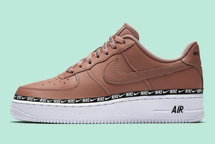 Nike Wmns Af1 Logos Dust 2