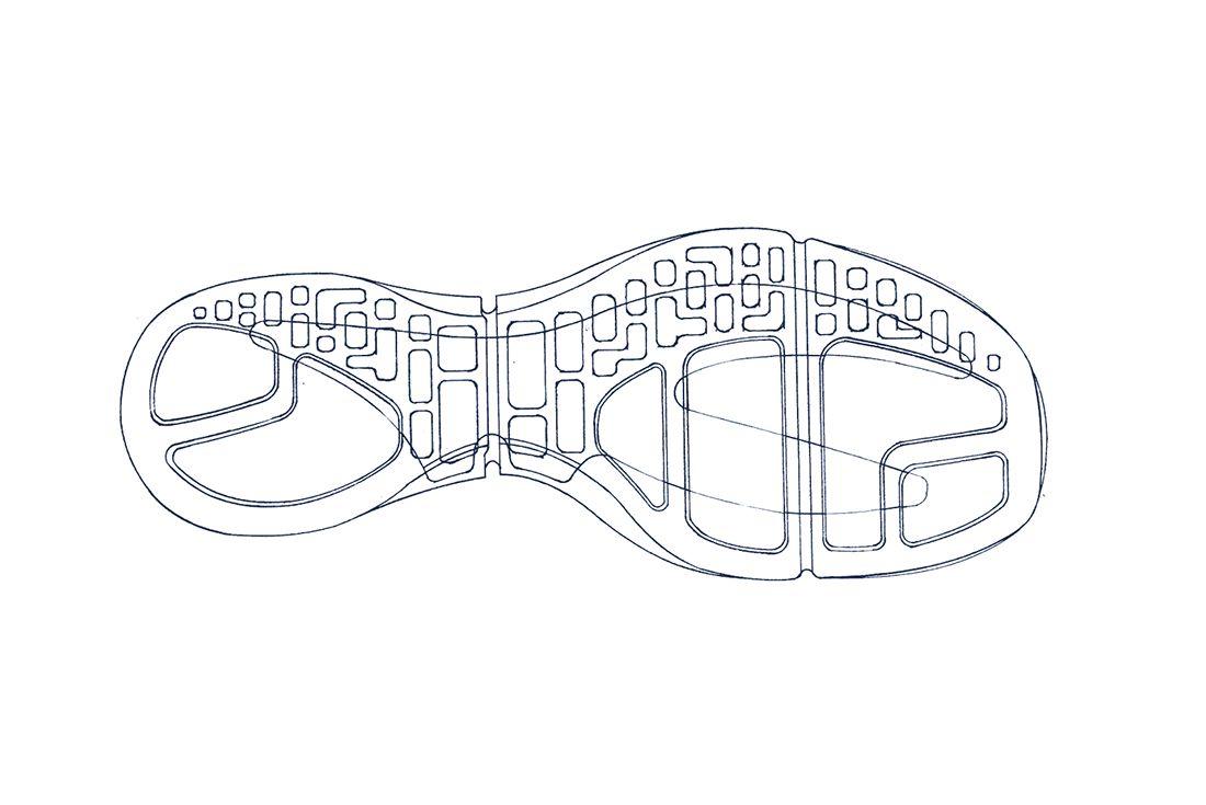 Creating The Air Jordan 16 – Behind The Design7