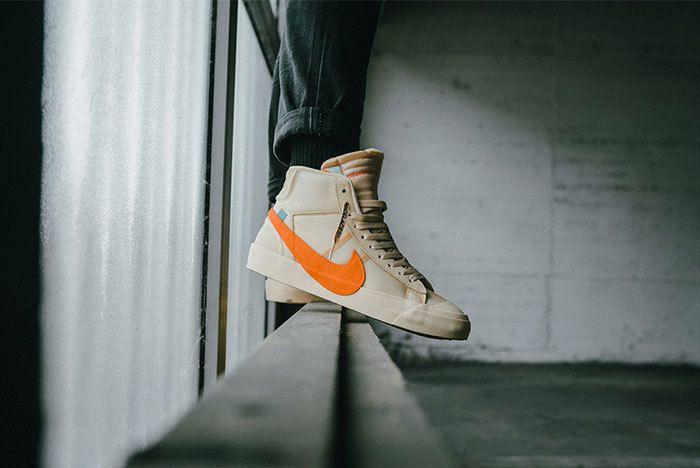 Off White Nike Blazer Mid 2018 Release Price 111