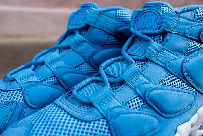 Nike Air Max Uptempo University Blue 4