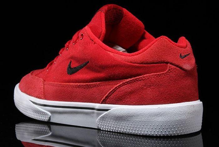 Nike Sb Gts Gym Red 3