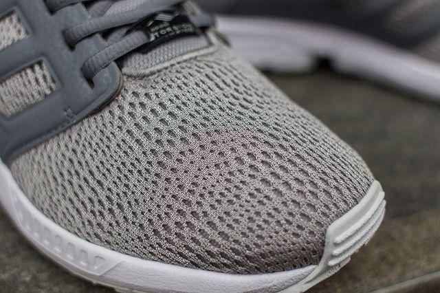Adidas Zx Flux 2 0 Grey 5