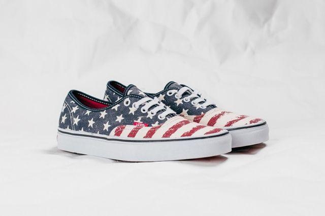 Vans Americana Pack 1