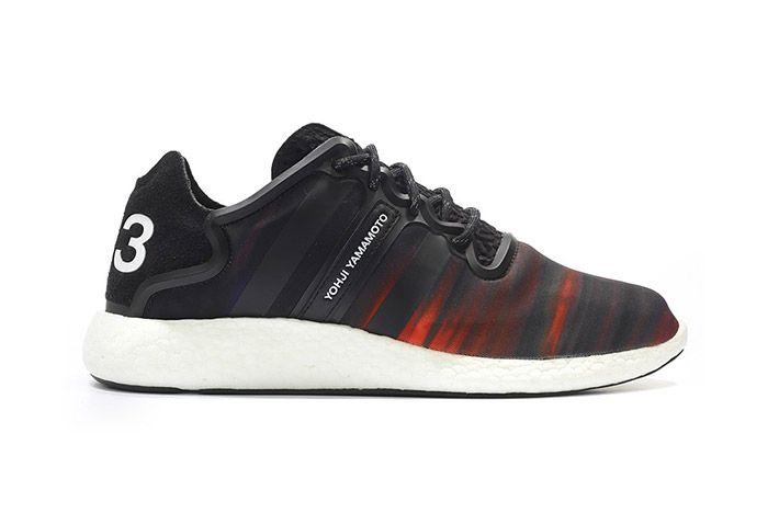 Adidas Y3 Yohji Yamamoto Boost Detaop 4
