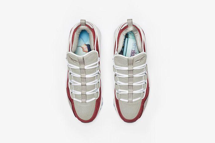 Sneakersnstuff Reebok Dmx Run 10 3