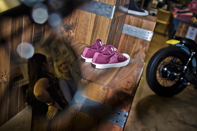 Deus Ex Machina Converse First String Sydney Launch Recap 22