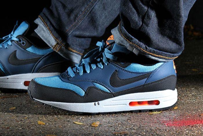 Nike Air Max 1 Stratus Blue