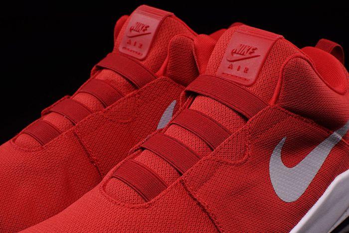 Nike Air Shibusa Red 1