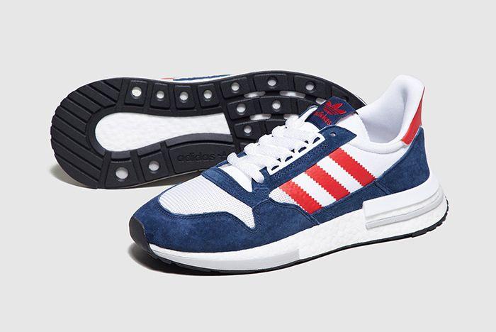 Size Adidas Zx500 Rm 1