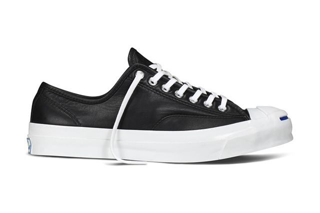 Converse Jack Purcell Signature Leather 5
