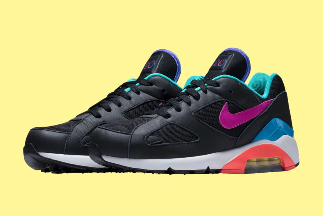 Nike Air 180 Marcello Morandini 2