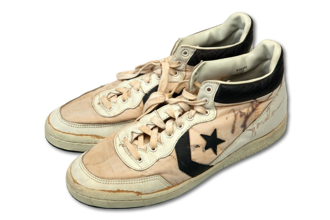Most Expensive Sneakers 8