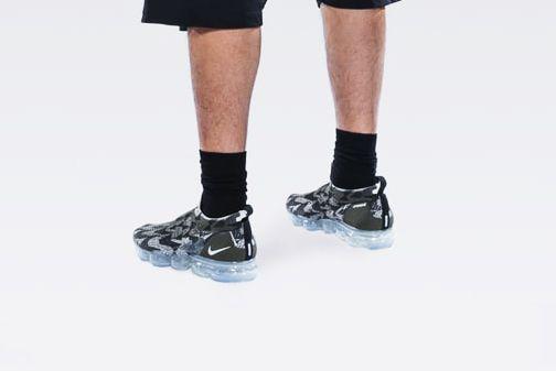 Acronym Nike Unseen Sneaker Freaker 2