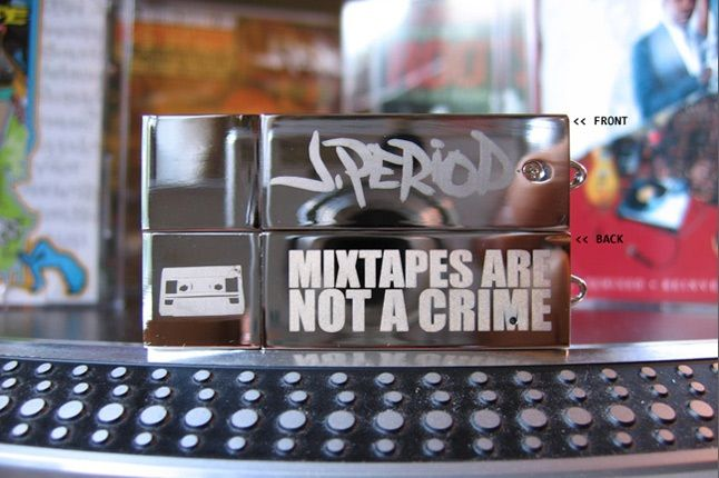 Jperiod Mixtapes Are Not A Crime 3 2