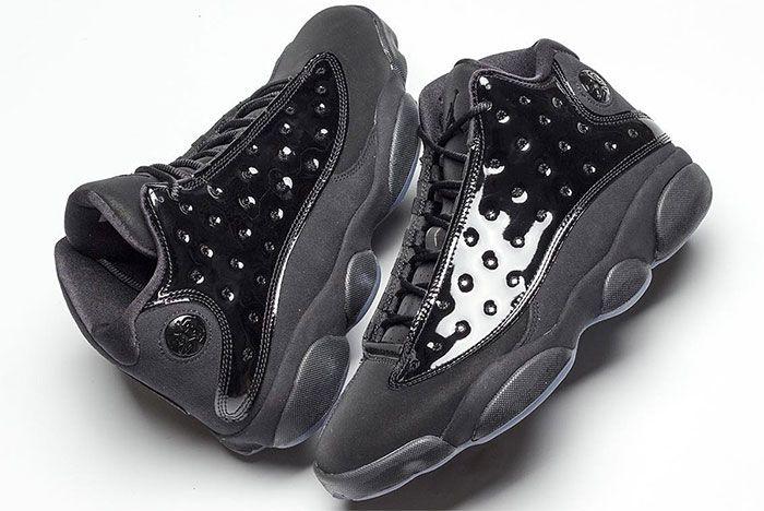 Air Jordan 13 Cap And Gown Release Info 7