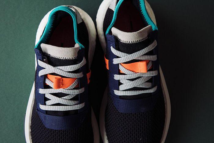 Adidas Pod S3 1 Core Black Solar Red 2