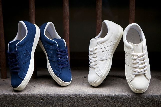 Converse One Star Academy Pack 1