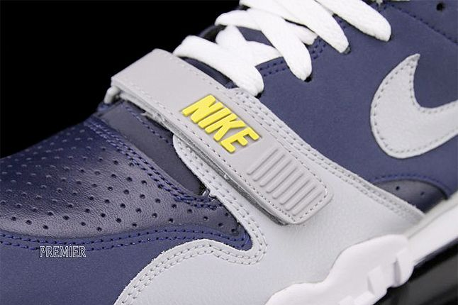 Nike Air Trainer 1 Premium Close Up 1