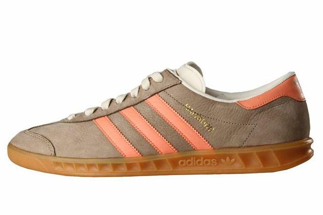 Adidas Hamburg 4