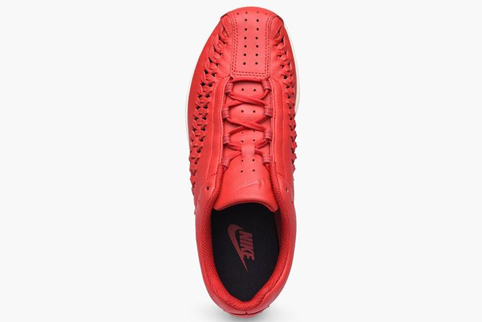 Nike Mayfly Woven Leather 2