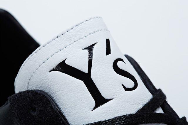 Y¹ S Yohji Yamamoto Adidas Originals Fw13 7