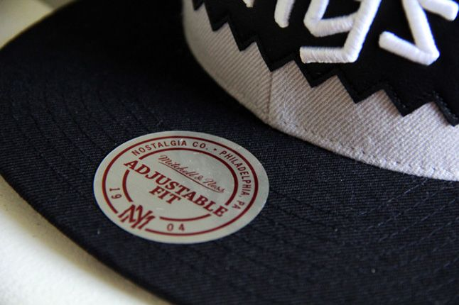 Bait Nhl Mitchell And Ness Snapback Collection 4 1