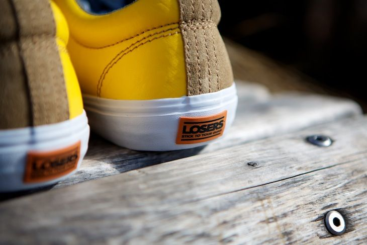 Losers Two Tone Schooler Low 5