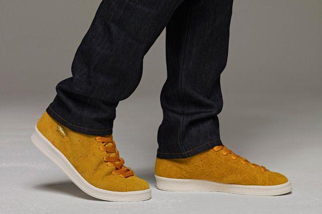 David Beckham Adidas Originals Fall Winter 2012 23 1