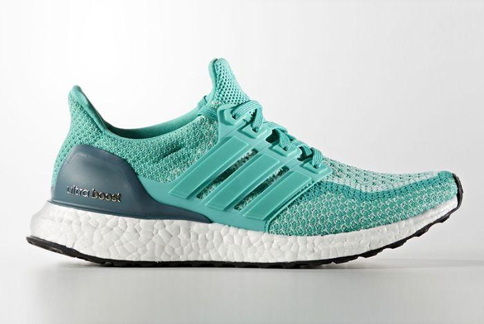 Adidas Ultra Boost Mint3