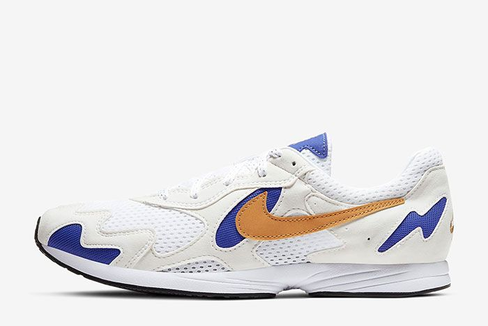 Nike Air Streak Lite Cd4387 100 Lateral