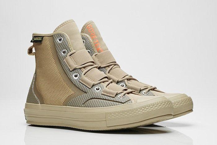 Converse X Gore Tex 7 Sneaker Freaker