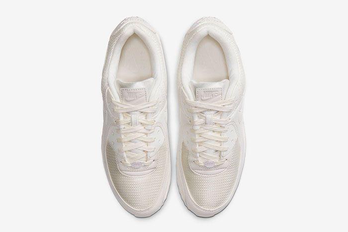 Nike Air Max 90 30Th Anniversary Ct2007 100 Top