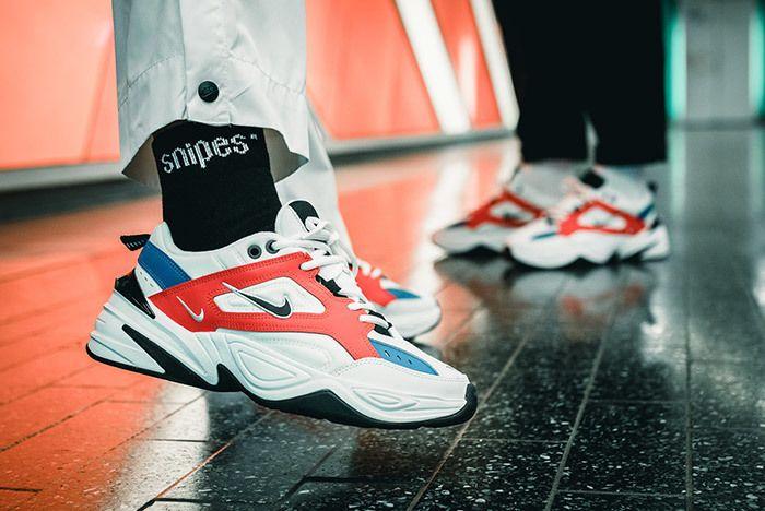 Nike M2 K Tekno John Elliott 11