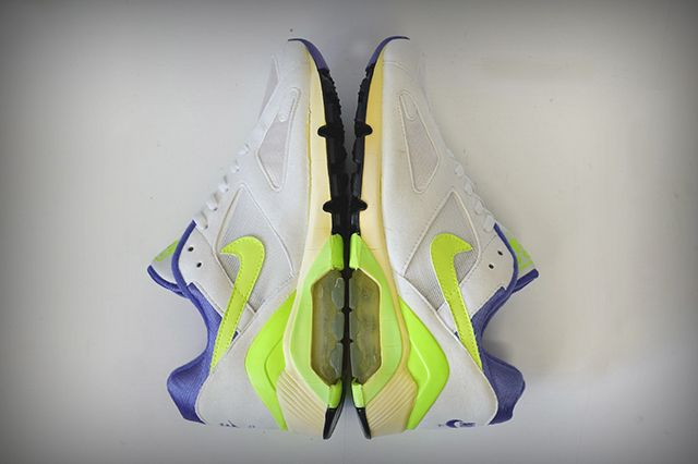Nike Air Max 180 Overkill 23