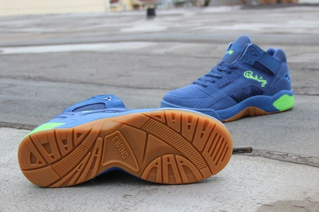 Ewing Athletics January Retro Collection 2015 4